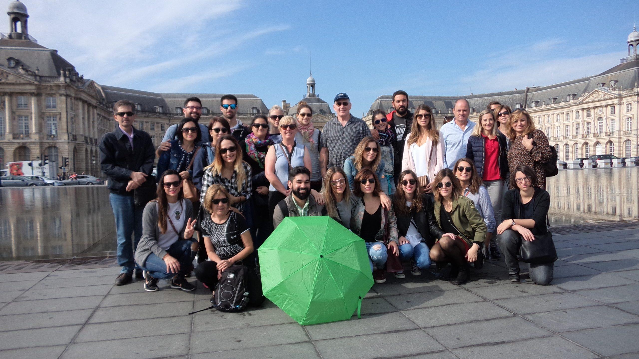 Picture Tourism Bordeaux